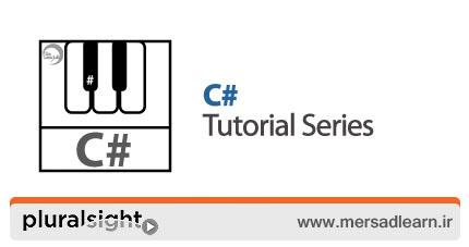 دانلود Pluralsight C# Tutorial Series - دوره های آموزشی سی شارپ
